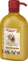 фото Mr.Bruno - Мистер Бруно шампунь для щенков Нежный бархат 350мл (гиппоаллергенный)