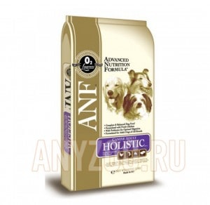 ANF Adult Holistic