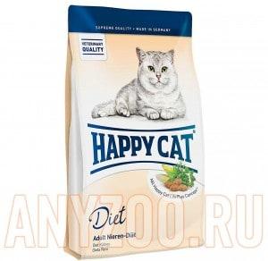 Купить Happy Cat La Cuisine Adult Сухой корм для кошек кролик (беззерновой)