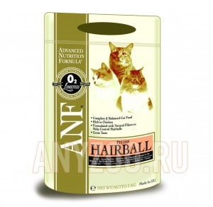 ANF Hairball Adult