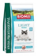 Biomill Swiss Professional Light