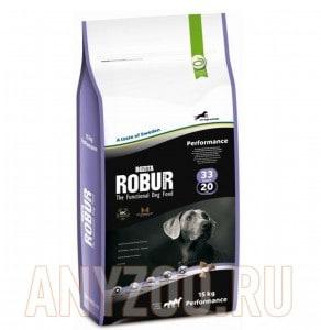 Купить Bozita Robur 33/20 сух.корм для щенков, беремен. и кормящ. собак
