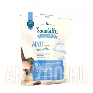 Sanabelle Adult  Forelle -