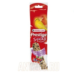 фото Versele-Laga Prestige палочка для канареек с лесными ягодами