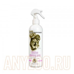 1 All Systems Fabulous Grooming Spray