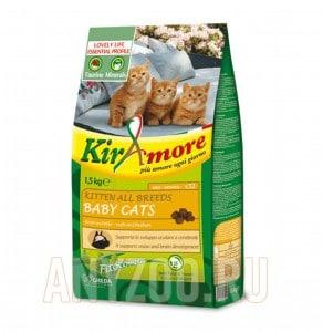 Kiramore Kitten Baby Cats