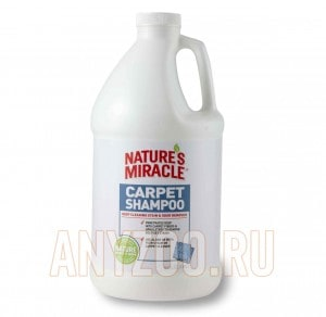 8in1 NM Carpet Shampoo