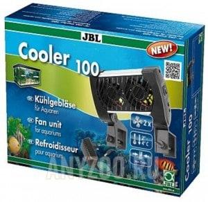 фото JBL Cooler Вентилятор для охлаждения воды в аквариумах