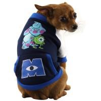 фото Disney Дисней толстовка для собак Monsters