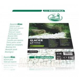 Купить Dennerle Nature Gravel PlantaHunter Glacier  Натуральный гравий для аквариума, 10-20 мм