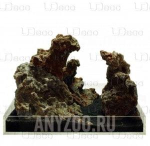 """Купить UDeco Jura Rock MIX SET  Натуральный камень """"Юрский"""" для оформления аквариумов и террариумов"""