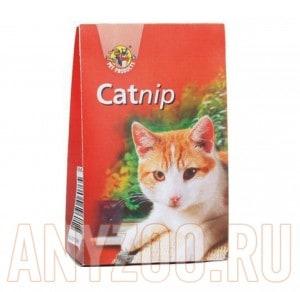 фото I.P.T.S. Catnip Кошачья мята высшего качества