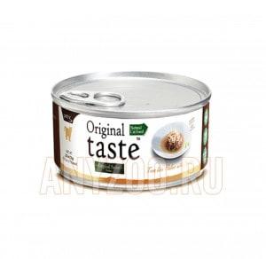 Original Taste
