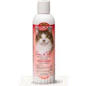Bio-Groom Flea&Tick Shampoo