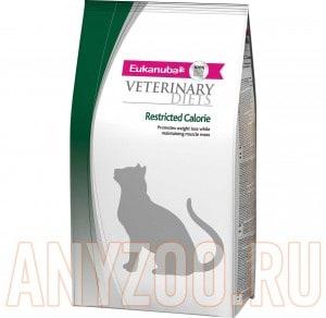 Eukanuba Cat Restricted