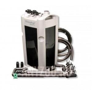 фото JBL CristalProfi e1501 greenline Экономичный внешний фильтр для аквариумов от 200 до 700 литров