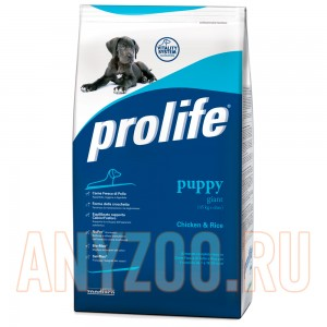 Prolife Puppy Giant