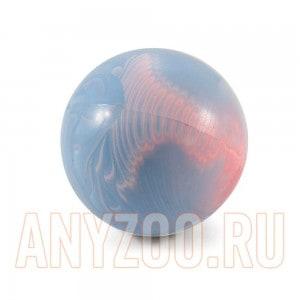 Гамма игрушка для собак Мяч литой