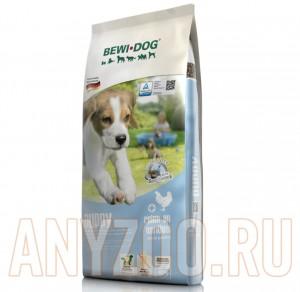 фото Bewi Dog Puppy Беви Дог Паппи Сухой корм для Щенков мелких и средних пород до 1 года