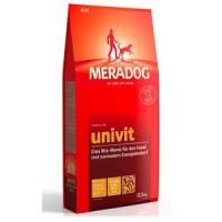 Meradog Premium Line Univit Mix-menu