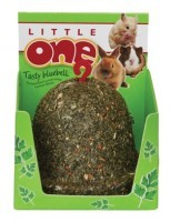 фото Little One Колокольчик лакомство-игрушка для грызунов