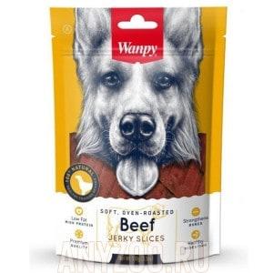 Wanpy Dog