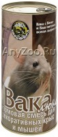 Вака Люкс Корм для крыс и мышей