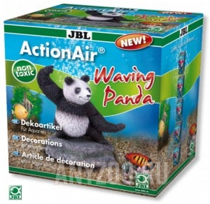 """JBL ActionAir Waving Panda Декоративный распылитель с эффектом движения """"Панда"""""""