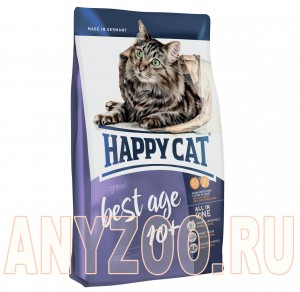 Happy Cat Supreme Best Age 10+ Senior