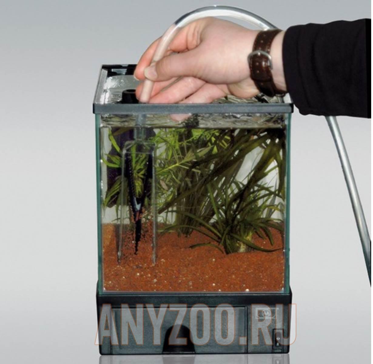 Грунт для аквариума своими руками 38