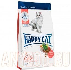 Happy Cat La Cuisine Adult