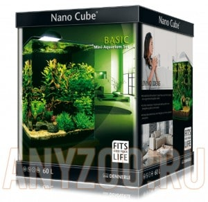 Dennerle NanoCube  Complete Basic