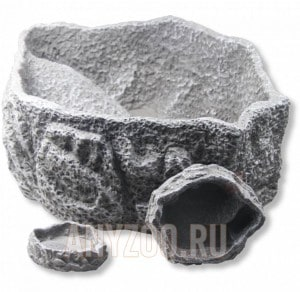 JBL Reptil Bar Grey