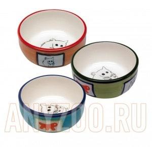 фото Ferplast -Ферпласт миска керамическая для грызунов