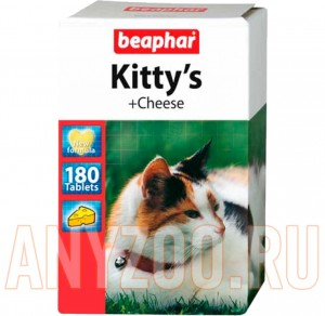Beaphar Kitty`s -