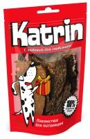 фото Katrin Катрин Лакомство для собак Желудок говяжий