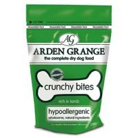фото Arden Grange Crunchy Bites rich in Lamb лакомство для собак с мясом ягненком