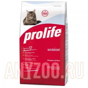 Prolife Senior