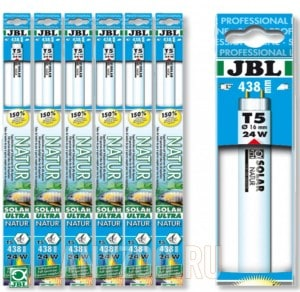 JBL Solar Natur T5 Ultra (9000K)
