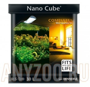 Dennerle NanoCube Complete Plus Nano Power LED-