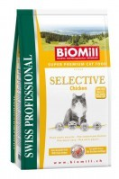 Biomill Swiss Professional Selective Chicken