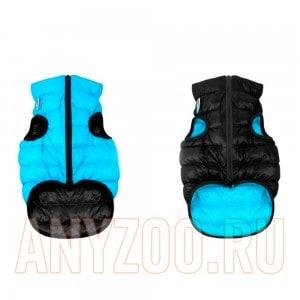 AiryVest ЭйриВест Курточка для собак двухсторонняя размер M 45
