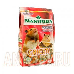 Manitoba Criceti