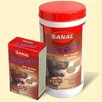 фото Sanal Energy Санал Витамины для собак Энергия со вкусом говядины