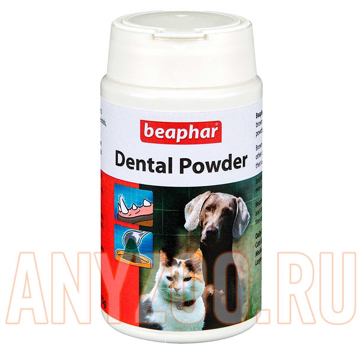 спрей от запаха из пасти для собак