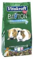 Vitakraft Emotion Beauty - Витакрафт корм для морских свинок