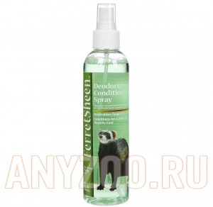 8 in 1 Ferretsheen Deodorizing Spray