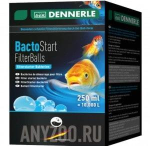 Dennerle BactoStart FilterBalls