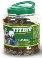 фото TitBit - ТитБит Рубец говяжий (банка)