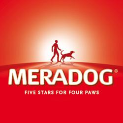 МераДог сухой для собак